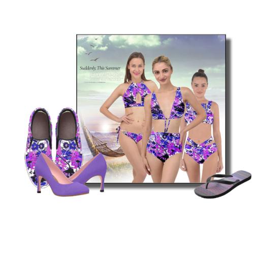 swimwear 1